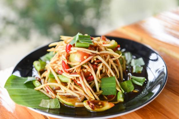 สุดยอดอาหารไทย